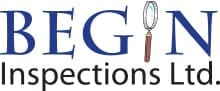 Begin Inspections Ltd. Professional Home Inspection - Calgary Home Inspector