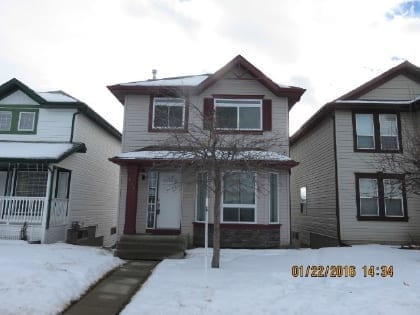 Jamie Pagcu House 131 Bridlewood cm sw, Calgary, Ab